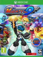 Mighty No 9, Xbox One