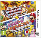 Puzzle and Dragons Z + Puzzle and Dragons SMB Edition, Nintendo 3DS