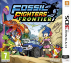 Fossil Fighters Frontier, Nintendo 3DS