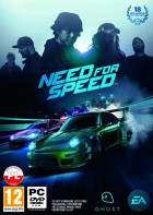 Need for Speed PL PC