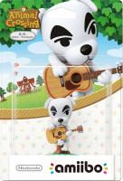 Figurka Amiibo Animal Crossing - K.K. 3DS