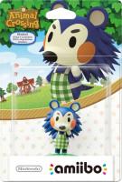 Figurka Amiibo Animal Crossing - Mabel 3DS
