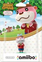 Figurka Amiibo Animal Crossing - Lottie 3DS