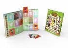 Animal Crossing Album + Zestaw kart 3DS