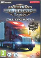 American Truck Simulator, PC