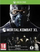 Mortal Kombat XL, Xbox One