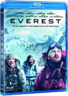 Everest Blu-ray FILM
