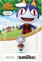 Figurka Amiibo Animal Crossing - Rover 3DS