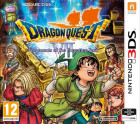 Dragon Quest 7 Fragments of the Forgotten Past, Nintendo 3DS