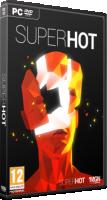 SUPERHOT, PC