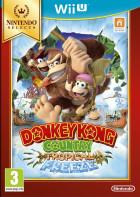 Donkey Kong Country Tropical Freeze Selects, Nintendo Wii U