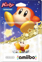 Figurka Amiibo Kirby - Waddle Dee 3DS