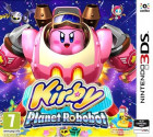 Kirby Planet Robobot, Nintendo 3DS