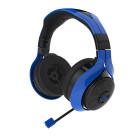 Słuchawki Gioteck FL-300 Bluetooth Headset Niebieskie PC