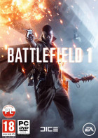 Battlefield 1 PL, PC