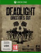 Deadlight Directors Cut, Xbox One