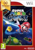 Super Mario Galaxy Select Wii U