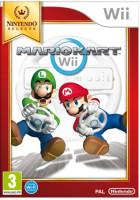 Mario Kart Wii Select, Nintendo Wii U