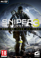 Sniper Ghost Warrior 3 edycja Season Pass PC