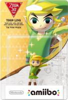 Figurka Amiibo Zelda - Toon Link Wind Waker 3DS