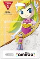 Figurka Amiibo Zelda - Wind Waker Zelda 3DS
