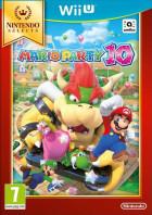 Mario Party 10 Select Wii U