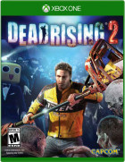 Dead Rising 2, Xbox One