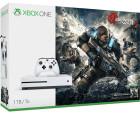 Konsola Xbox One S 1TB + Gears of War 4 XONE