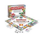 Monopoly Nintendo Collector's Edition Gadżety