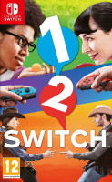 1 2 Switch, Nintendo Switch