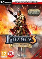 KOZACY 3  ODSIECZ WIEDEŃSKA, PC