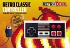 Kontroler do konsoli Nintendo Classic Mini Gadżety