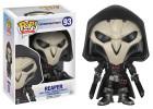 Overwatch POP! Games Vinyl Figure Reaper 9 cm, Gadżety