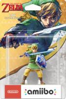 Figurka Amiibo Zelda - Link Skyward Sword 3DS