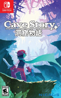 Cave Story +, Nintendo Switch