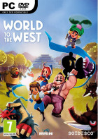 World to the West PC