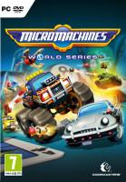 Micro Machines World Series + Bonus, PC
