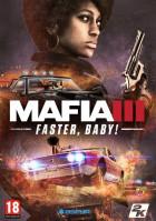 Mafia III - Faster, Baby! DLC (MAC) PL DIGITAL Klucze