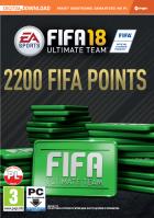 2200 Fifa 18 Points PC