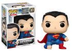Justice League Movie POP! Movies Vinyl Figure Superman (Landing Pose) 9 cm nr 207 Gadżety