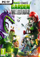 Plants vs Zombies Garden Warfare Kod PC