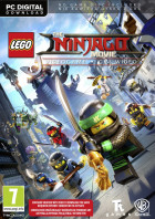 Lego Ninjago Movie - Gra Wideo PC