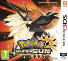 Pokemon Ultra Sun, Nintendo 3DS