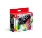 Nintendo Switch Pro Controller Splatoon Edition, Nintendo Switch