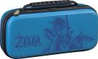 BIG BEN  Etui na konsole Zelda niebieskie Switch