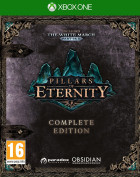 Pillars of Eternity Complete Edition XONE