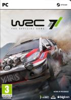 WRC 7 PC