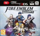 Fire Emblem Warriors N3DS
