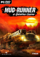 Spintires MudRunner PC