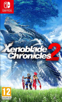 Xenoblade Chronicles 2, Nintendo Switch